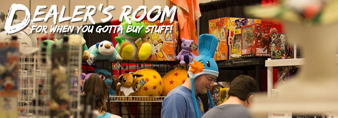 Dealer's Room