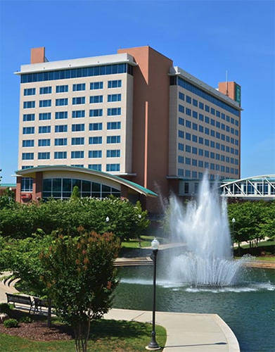 Embassy Suites Huntsville, AL