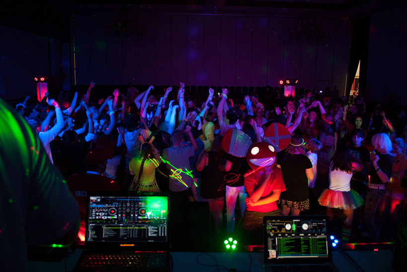 rave clubs in atlanta